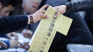Turcja: kandydat opozycji prowadzi w wyborach burmistrza Ankary