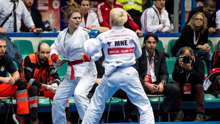 ME w ju-jitsu: Premiera wielkiego sportu w Arenie Gliwice