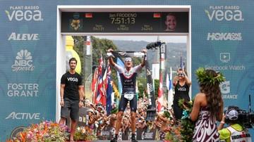 MŚ Ironman: Tytuły dla Haug i Frodeno