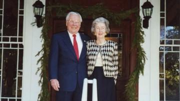 Są małżeństwem od blisko 80 lat. Para ma oficjalny rekord