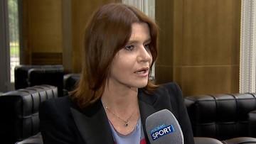Katarzyna Nowak: Mistrzostwa Polski w tenisie odzyskują prestiż