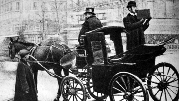 """Odtworzono pierwszy polski film fabularny z 1902 r. """"Wydarzyła się rzecz absolutnie magiczna"""""""