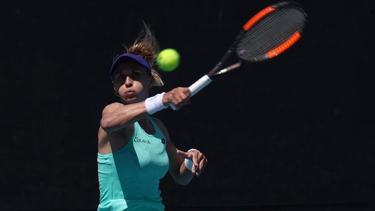 WTA w Brisbane: Curenko wygrała z Osaką