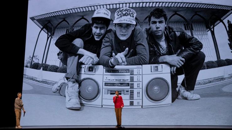 Powstaje dokument o Beastie Boys. Reżyseruje go zdobywca Oscara