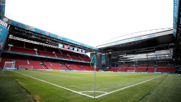 Euro 2020: Prezes duńskiej federacji w izolacji