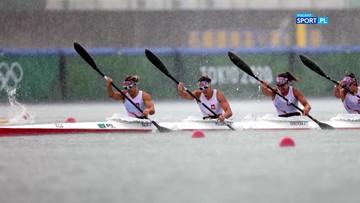 Polskie kajakarki będą świetnie wspominały igrzyska olimpijskie
