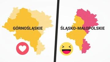 Ruch Autonomii Śląska proponuje utworzenie województwa górnośląskiego