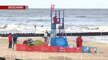 Na brzegu morza znaleziono zwłoki dziecka. To 7-letnia Nikola