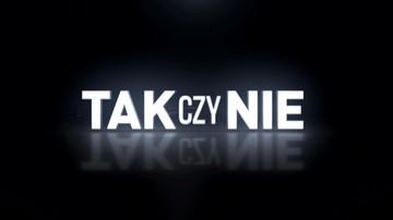 """Czy TSUE powinien zająć się reformą polskiego sądownictwa? """"Tak czy Nie"""" o 20:00"""