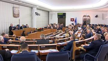 Senackie komisje bez poprawek poparły ustawę o Służbie Ochrony Państwa. Ma ona zastąpić BOR