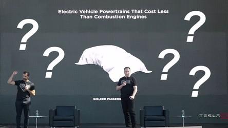 Elon Musk zapowiada małą elektryczną Teslę w cenie poniżej 100 tysięcy złotych