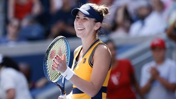 Kim jest Belinda Bencic, rywalka Igi Świątek w US Open?