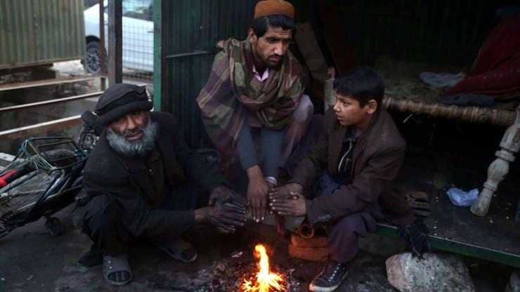 Delegacja talibów prowadziła rozmowy w Teheranie