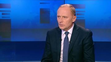 """""""Rz"""": posłowie PO chcą przejrzeć dokumenty w resorcie Macierewicza"""