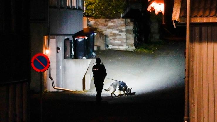 Norwegia. Media: łucznik z Kongsbergu miał problemy psychiczne