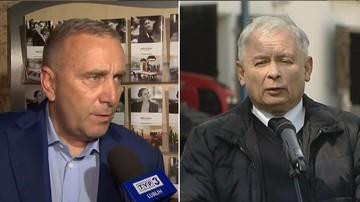 Oświadczenia majątkowe liderów partii. Kaczyński spłaca kredyt w SKOK-u; Schetyna ma dwa BMW