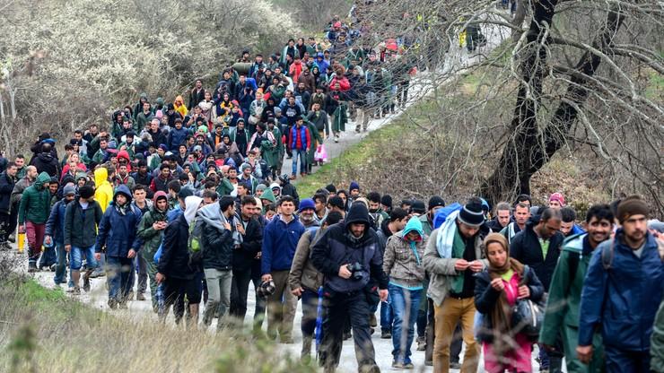 Austria zaostrzy kontrole na przełęczy Brenner na granicy z Włochami