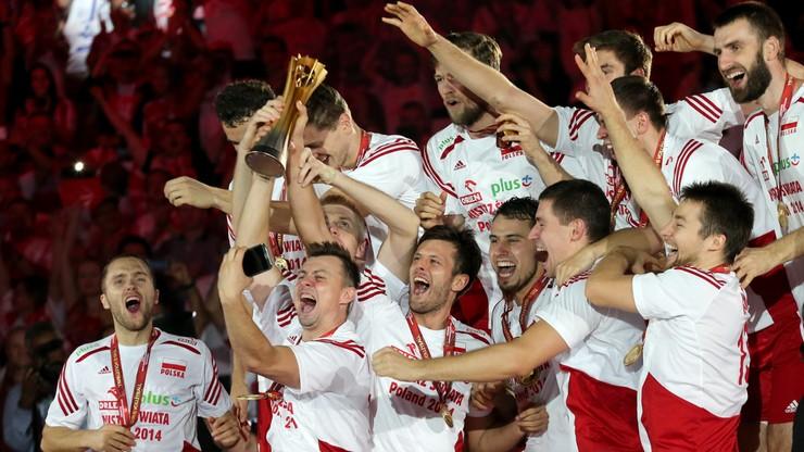 Polscy siatkarze poznali pierwszych rywali w MŚ 2018