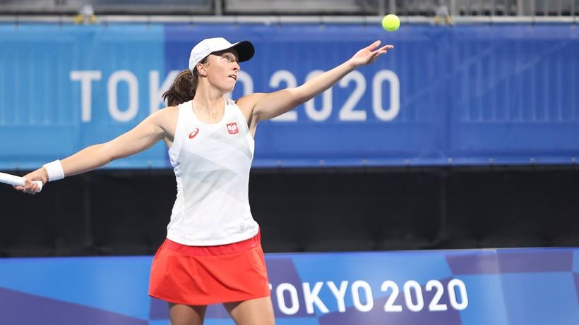 Ranking WTA: Jelina Switolina awansowała na piąte miejsce, Iga Świątek nadal ósma