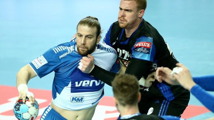 Liga Mistrzow: Porażka Orlen Wisły Płock z Mol Pick Szeged