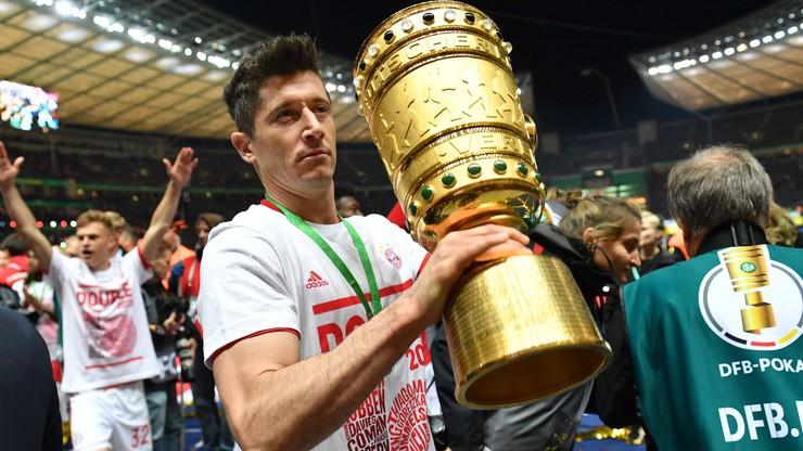 Wiemy, kiedy odbędzie się finał Pucharu Niemiec