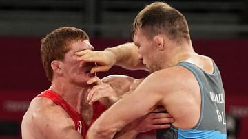 Tadeusz Michalik: Nie dałem rady, Rosjanin miał więcej siły