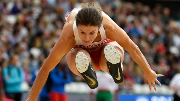 Lekkoatletyczne MŚ: Jagaciak-Michalska szósta w trójskoku
