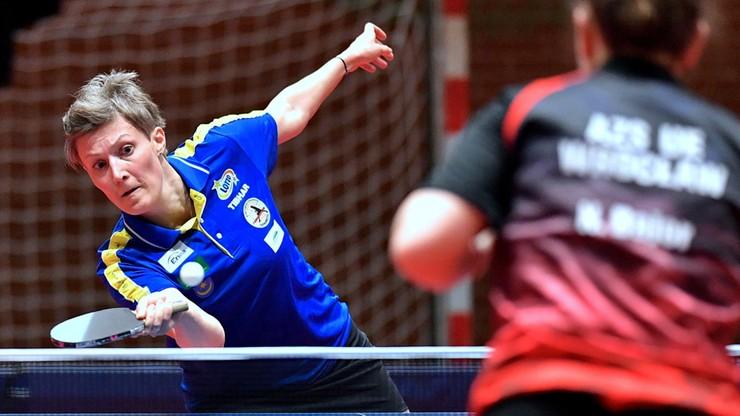 Siarkopol Tarnobrzeg górą w pierwszym meczu finałowym ekstraklasy tenisistek stołowych