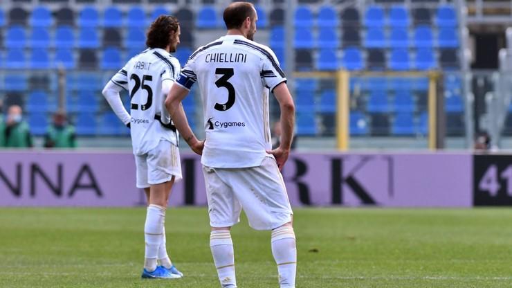 Serie A: Gol Kamila Glika w szalonym meczu. Juventus musi się bać o Ligę Mistrzów?