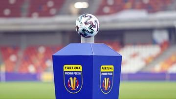 Polsat Sport i Super Polsat pokażą półfinały Fortuna Pucharu Polski