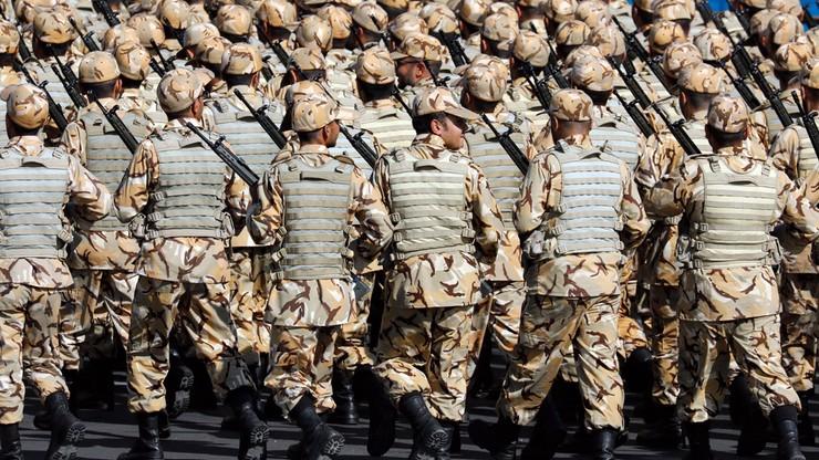 Kolejna wielka armia przy granicy z irackim Kurdystanem. Iran rozpoczyna manewry wojskowe