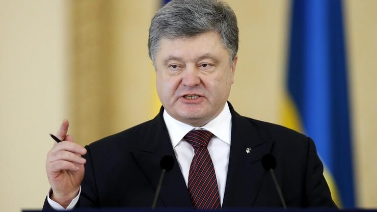 Ukraina może przyłączyć się do flotylli NATO na Morzu Czarnym