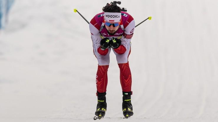 ME w biathlonie: Pewne zwycięstwo Łotysza na 20 km. Polacy daleko