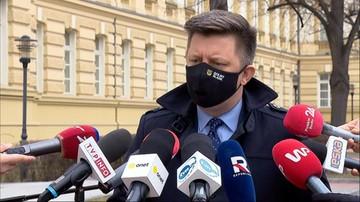 """""""Ponad milion osób zapisało się na szczepienie w ciągu doby"""""""