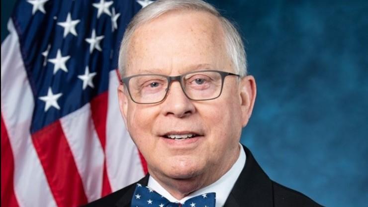 Pierwsza ofiara COVID-19 w Kongresie. Nie żyje republikanin Ron Wright