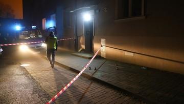 Nożownik zaatakował mężczyznę w Stalowej Woli. Został zatrzymany