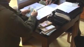 CBŚP rozbiło kolejną mafię wyłudzającą VAT. Skarb państwa stracił 7 mln złotych