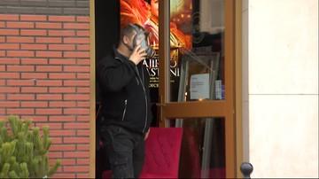 Śmierdząca wrzutka do  hinduskiej restauracji w Szczecinie. Sprawca rozlał kwas masłowy