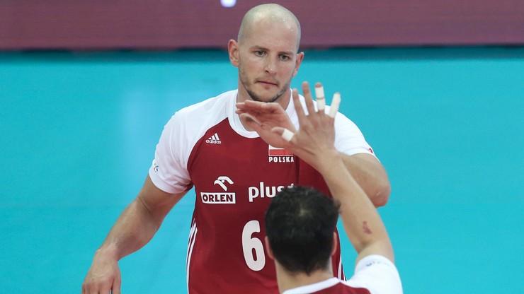 Klątwa przełamana! Polacy w finale Ligi Narodów po pokonaniu Słowenii