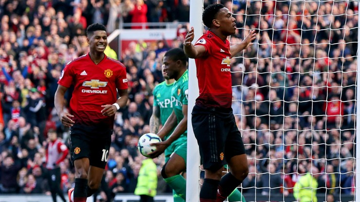 United wróciło na zwycięski szlak. Czyste konto drużyny Bednarka