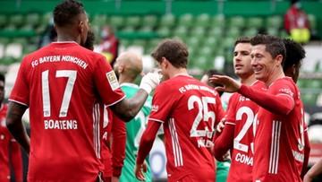 Liga Mistrzów: Wyniki losowania 1/4 i 1/2 finału. Bayern Monachium kontra PSG!