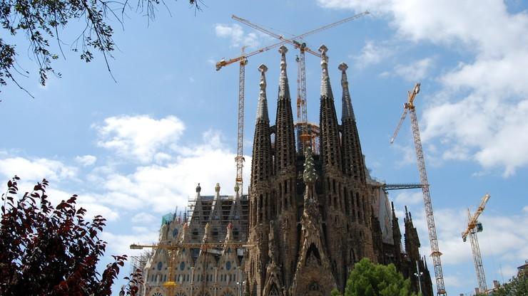 Sagrada Familia otrzymała pierwsze pozwolenie budowlane
