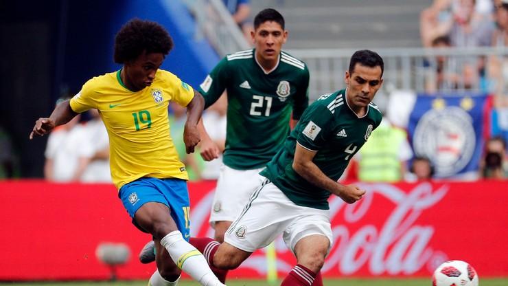 MŚ 2018: Marquez w podstawowej jedenastce na pięciu mundialach