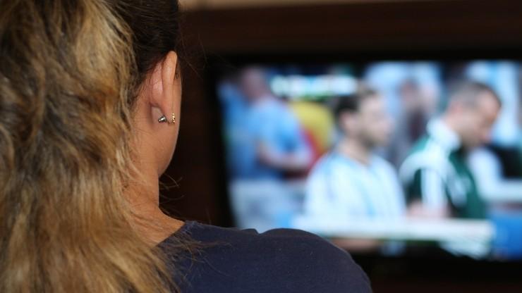 Oddały władzę nad pilotem do telewizora. Kobiety podczas  Euro 2016