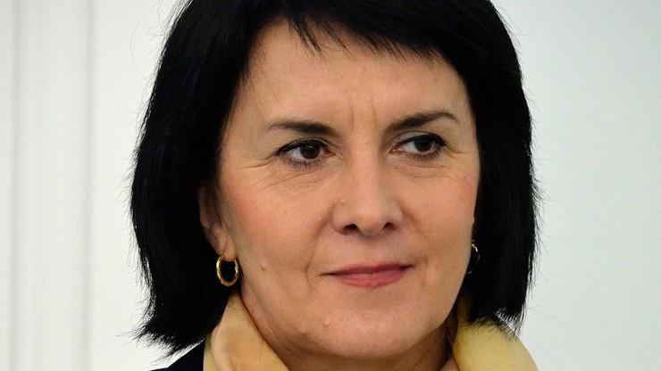 """Posłanka PiS chce, aby ateiści, prawosławni i muzułmanie składali oświadczenia o akceptacji Konstytucji i """"respektowaniu wartości"""""""