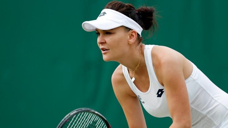 Radwańska zakończyła karierę, ale wciąż jest w rankingu WTA