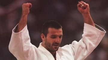 Nastula: Czekam na olimpijski medal