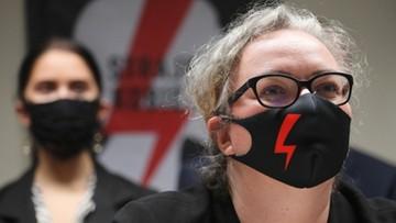 Liderka Strajku Kobiet: nie opowiemy się po stronie żadnej siły politycznej