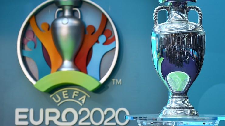 UEFA zaprezentowała logo Euro 2020