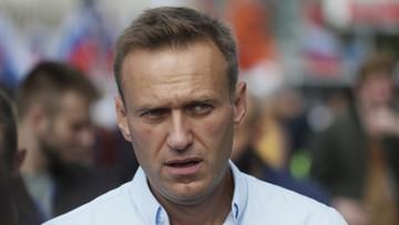 Śledztwo w sprawie rzekomego prania pieniędzy przez fundację Nawalnego